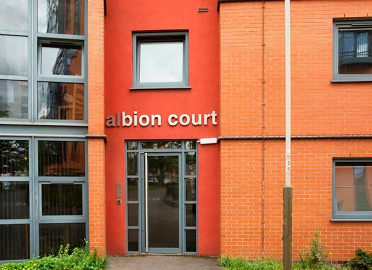 Image of Albion Court