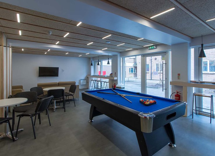 Image of AXO Student Living - Sherbourne Student Village