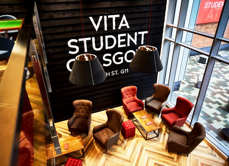 Image of Vita Student Glasgow