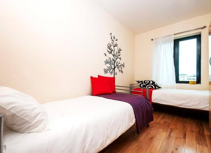 Image of Bethnal Student Living