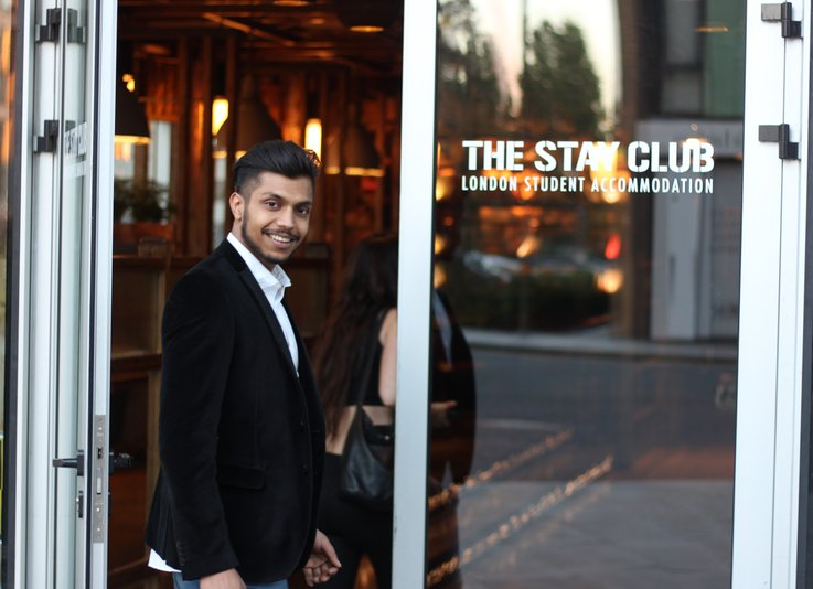 Image of The Stay Club Colindale