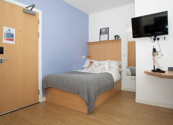 200 Cowgate on Best Student Halls