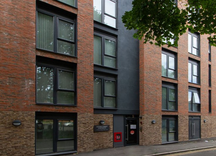 Image of Dover Street Apartments