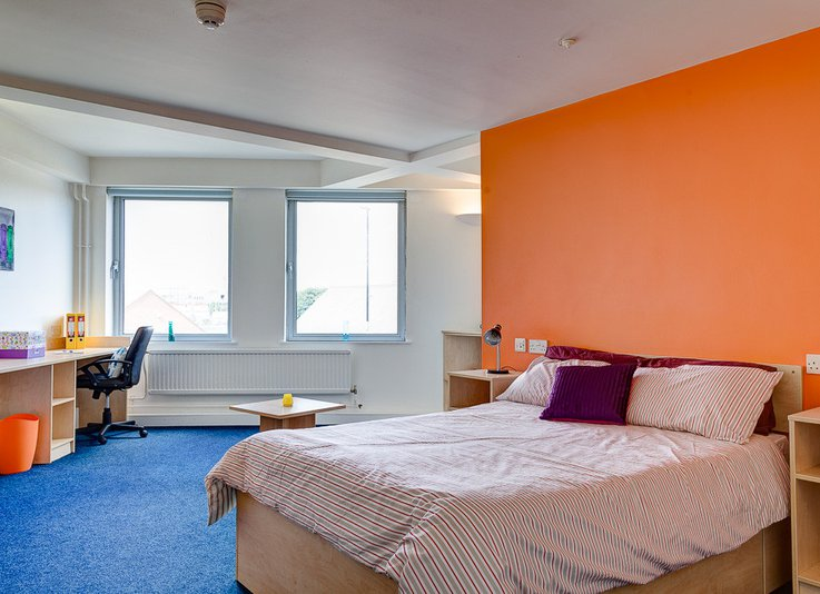 Dunn House on Best Student Halls