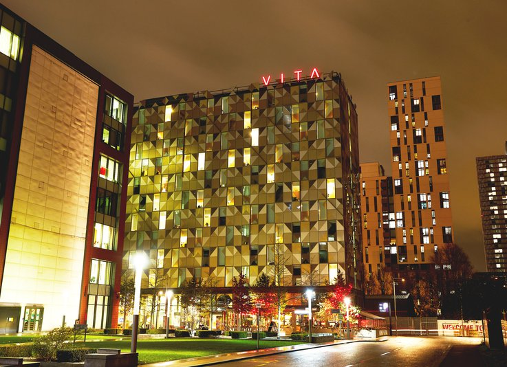 Image of Vita Student First Street