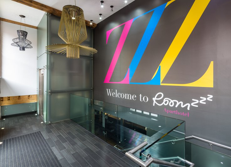 Image of Iconinc @ Roomzzz – Manchester City