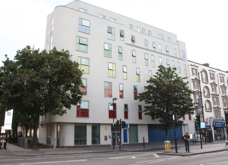 Image of AXO Islington