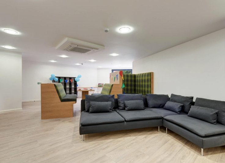 Llys y Deon on Best Student Halls
