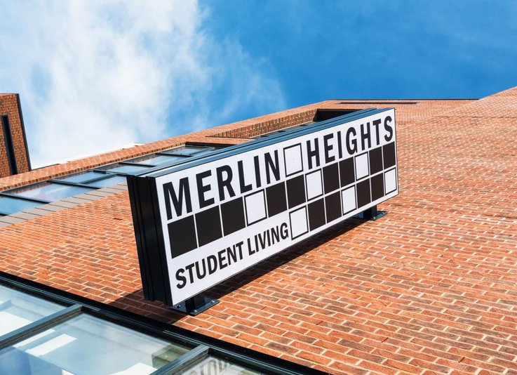 Image of Merlin Heights