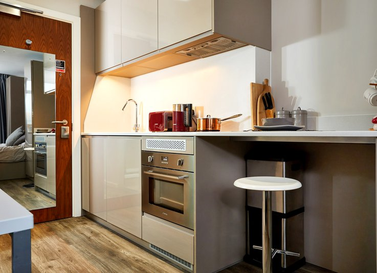 Vita Student Exeter on Best Student Halls