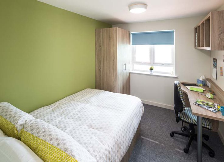 Image of Selly Oak Court