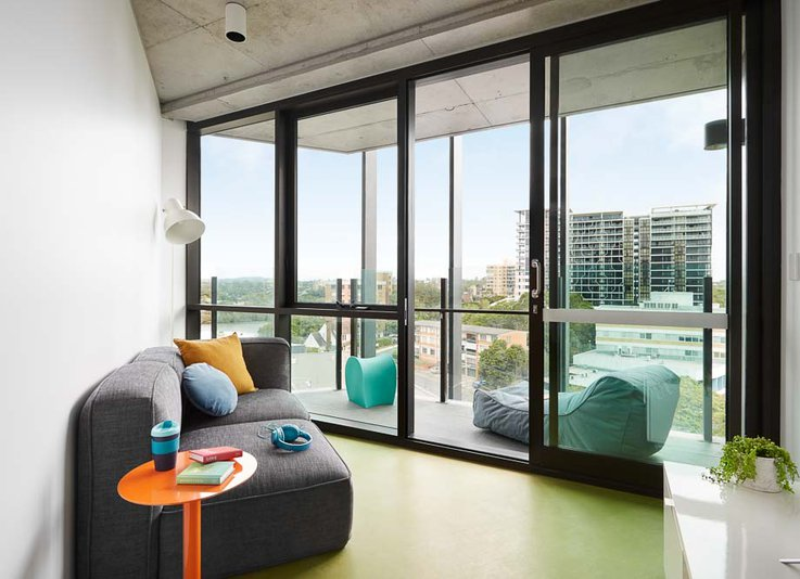 Toowong on Best Student Halls