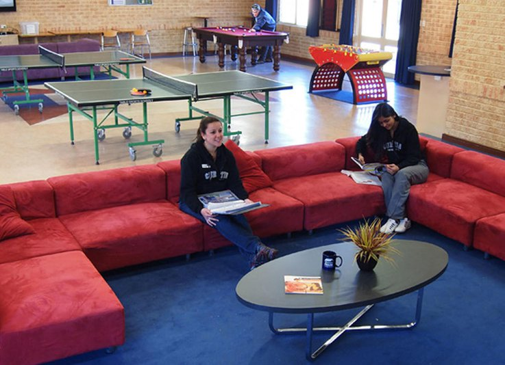 Unilodge @ Curtin University- Vickery House on Best Student Halls