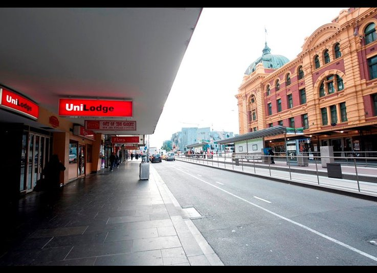 Image of UniLodge on Flinders