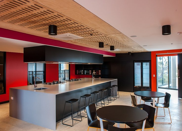 Image of  UniLodge @ RMIT Bundoora