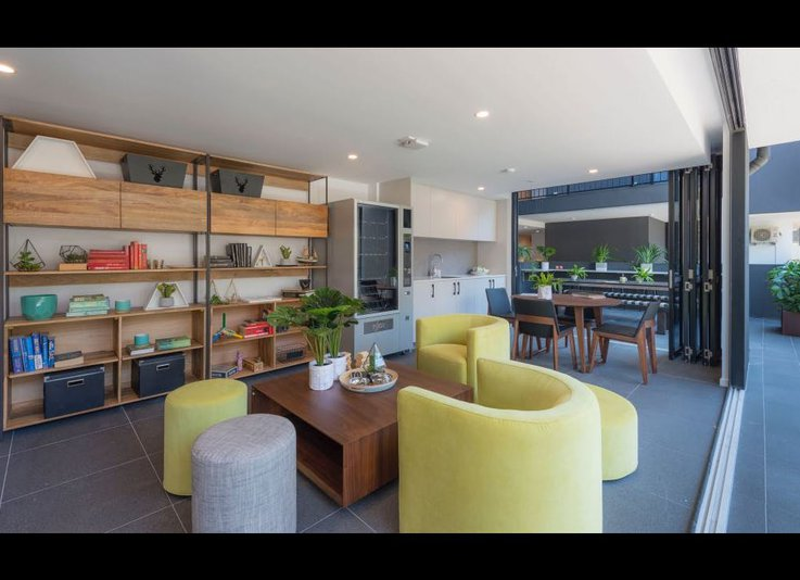 Unilodge School Street Studios Brisbane