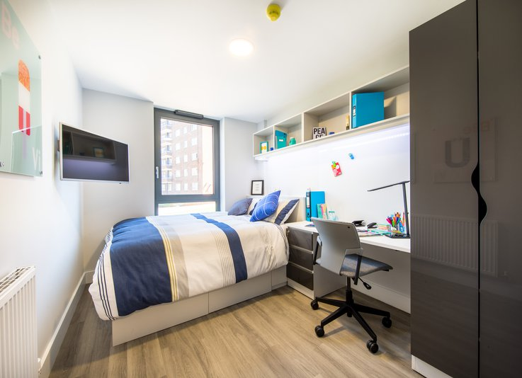 Image of Vibe Student Living