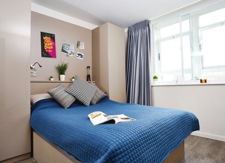Vita Student Liverpool on Best Student Halls
